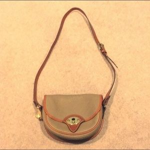Dooney & Bourke All Weather Leather Classic Bag
